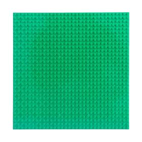 Пластина основание для конструктора 25,5 х 25,5, МИКС