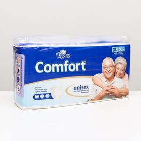 """Подгузники для взрослых Kippers Comfort """"XL"""" 30 шт"""
