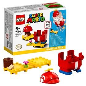 Конструктор LEGO Super Mario «Марио-вертолет. Набор усилений»