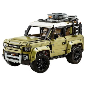 Конструктор LEGO Technic Land Rover Defender