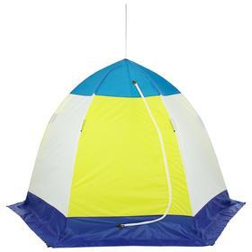 Палатка зимняя «СТЭК» Elite 4-местная