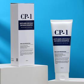 Шампунь для волос против выпадения CP-1, 250 мл