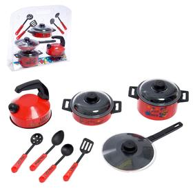 """A set of dishes to """"Cook"""" the MIX 4904729"""