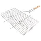 Решетка Большая длина 46 см, ширина 27 см, толщина 3 см