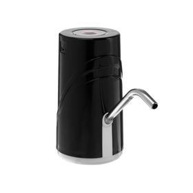 Помпа для воды APEXCOOL К-5, электрическая, 1.5 л/мин, 1200 мАч, от USB, чёрная