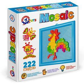 Мозаика Pixel, 222 штуки