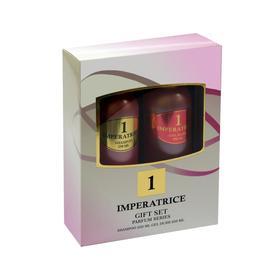 Подарочный набор женский 1 Imperatrica N 151: шампунь, 250 мл и гель для душа, 250 мл