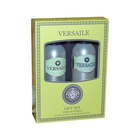 Подарочный набор женский Versaile N 281: шампунь, 250 мл и гель для душа, 250 мл