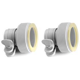Комплект переходников «В» для шлангов 32 мм на 38 мм 29061