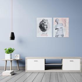 Модульная картина «Венера», 80 х 60 см