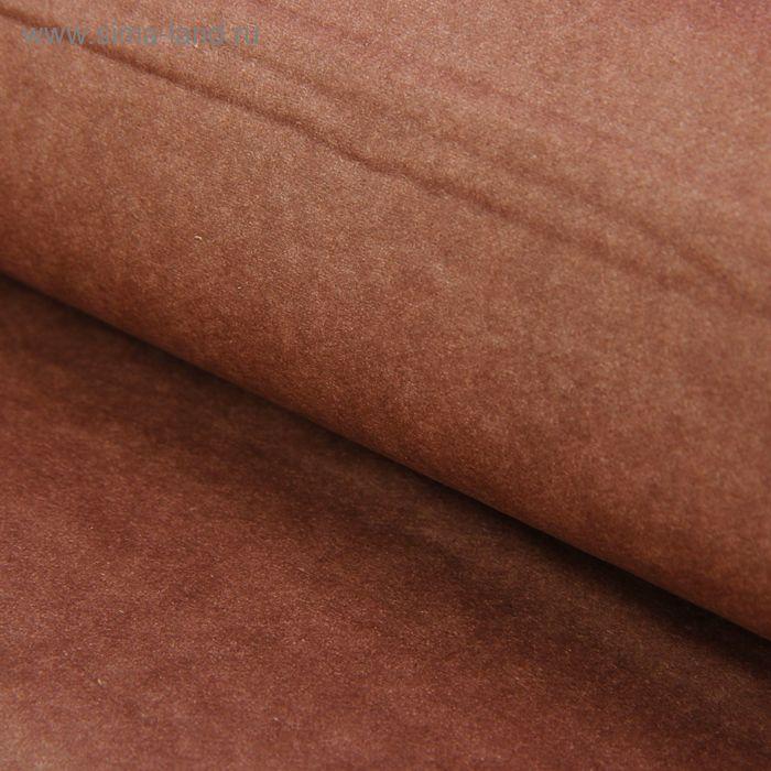 Бумага тишью, коричневая, 76 х 50 см 10 листов