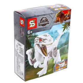 Конструктор Мир Динозавров, 12 деталей