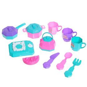 Набор посуды «Моя кухня»
