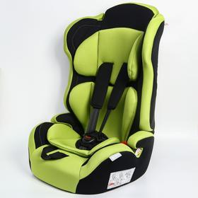 Удерживающее устройство для детей Крошка Я Multi, гр. I/II/III, Green