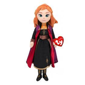 Мягкая игрушка «Принцесса Анна» со звуком, 30 см