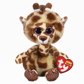 Мягкая игрушка «Жираф Герти», 15 см