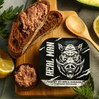 "Wild boar meat pate ""Real man"", 100 g"