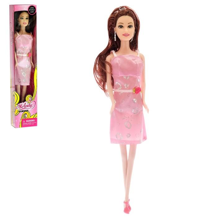 Кукла топ-модель Стефани «Фотосъёмки по миру», МИКС