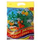 """Почвогрунт для комнатных растений 5 л (3,1 кг) """"Цитрусовые"""""""