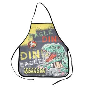 Apron for work, 540 x 460 mm,