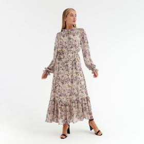 Платье MIST, р. 40-42, беж