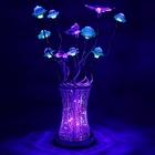 """Светильник напольный LED """"Парящие бабочки"""" h=58см (220В/1,5Вт) с выкл"""