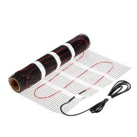 """Тёплый пол """"Обогрев Люкс"""" Family 150-1.0, кабельный, 150 Вт, 1 м2, двухжильный"""
