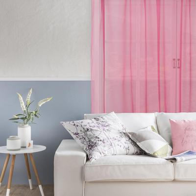 "Tulle ""Ethel"" 135*150 cm, color fuchsia, veil, 100% p/e"