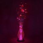 """Светильник напольный LED """"Нежные розы"""" h=110см (220В/1,5Вт) с выкл"""