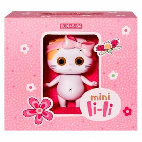 Мини Ли-Ли игрушка + 5 предметов одежды «Малиновое настроение», 8 см