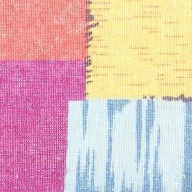 Ткань х/б лоскутный рисунок