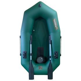 Лодка «Мурена» 240, цвет олива Ош