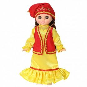 Кукла «Эля» в татарском костюме, 30,5 см