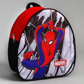 Рюкзак детский, Человек-паук