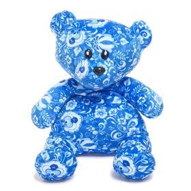 Мягкая игрушка «Мишутка», 38 см