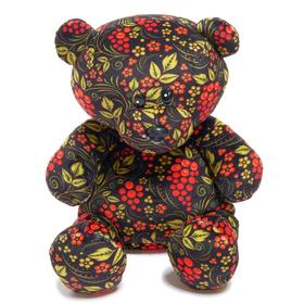 Мягкая игрушка «Мишутка», 38 см, МИКС