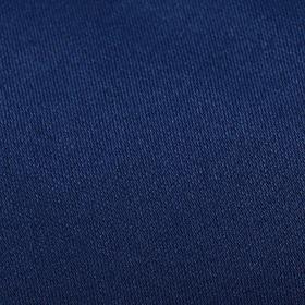Ткань атлас цвет синий, ширина 150 см (124 пог. м)