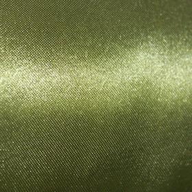 Ткань атлас однотонный болотный, ширина 150 см (100 пог. м)