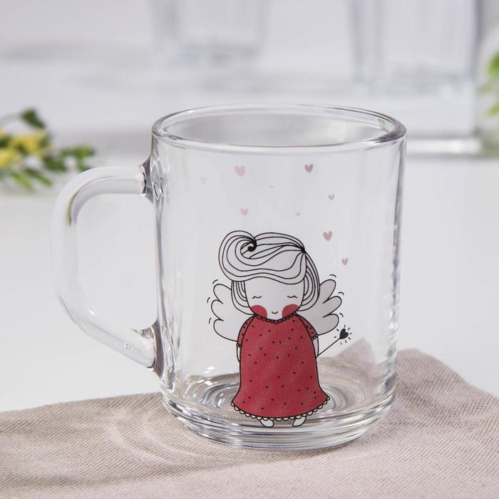 """Dolyan's mug """"Angelok"""" b 200 ml"""