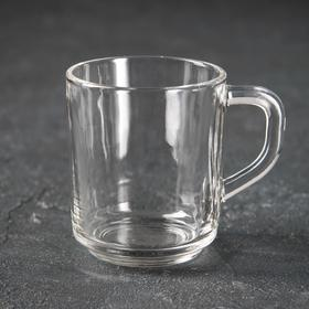230 ml smooth mug