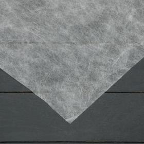 Материал укрывной, 25 × 3,2 м, плотность 60, с УФ-стабилизатором, белый