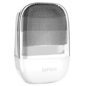 Аппарат для очистки лица inFace Electronic Sonic Beauty Facial MS-2000GR, ультразвук, серый Ош