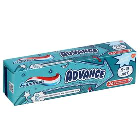 Advance Toothpaste 9-13 years 75ml