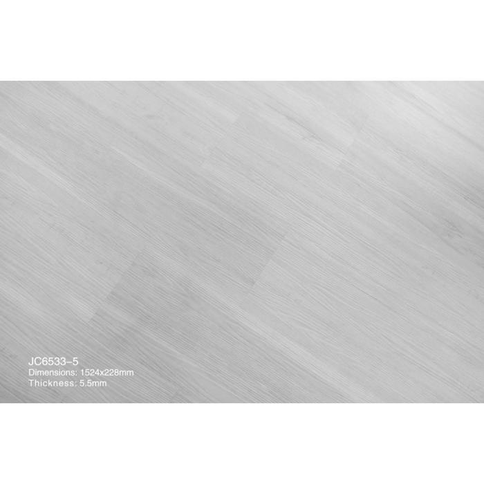 Водостойкий SPC Ламинат PROFIELD Evolution Ясень Нарбет JC6533-5 43кл5,5мм 3,47м2 подл IXPE   579792 - фото 7652761
