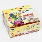 """Драже """"Секретная лаборатория""""  Mozzavr в разноцветной глазури с блистере, 20 г - фото 2525282"""