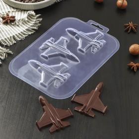 {{photo.Alt || photo.Description || 'Форма для шоколада «Истребитель»'}}