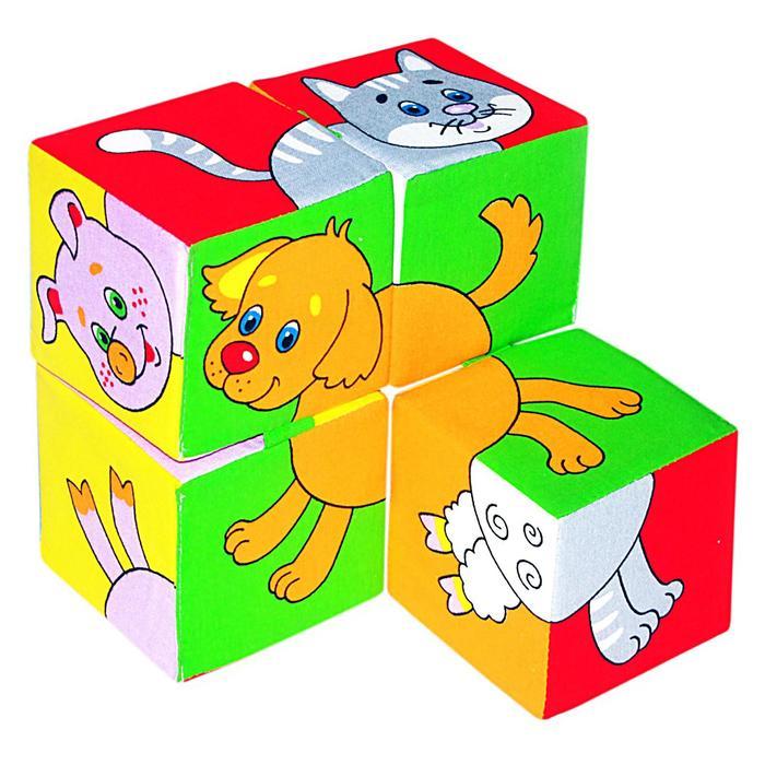 Кубики для детей картинки распечатать с животными, грибы картинки