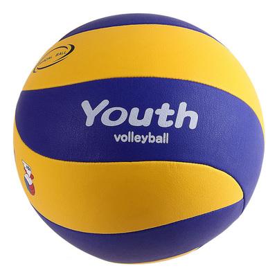 Мяч волейбольный Mikasa YV-3, размер 5