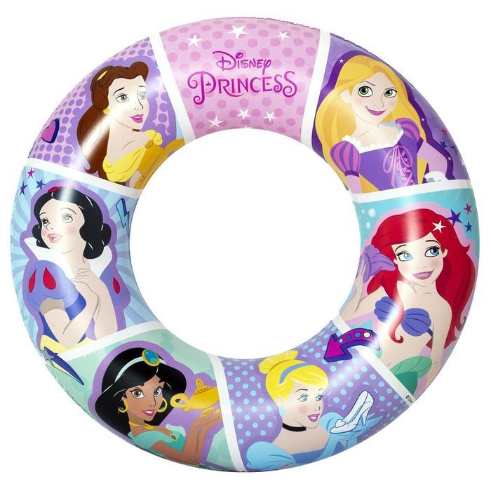 Круг Princess, от 3 до 6 лет