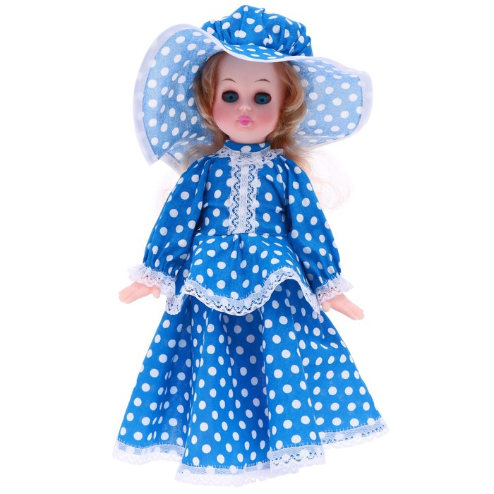 "Кукла ""Ася"", цвета МИКС, 35 см"